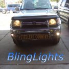99-02 Toyota 4Runner & SR5 HELLA FOG LIGHTS lamps 00 01