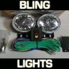 2006-08 Honda Civic Hella Fog Lamps lx dx ex lights 07