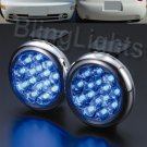 98-08 VW Beetle LED Fog Lamps Kit Lights 2.5l TDI 04 05