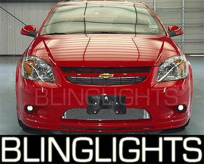 2005-2009 CHEVY COBALT FOG LIGHTS lamps 06 07 chevrolet