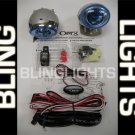 1994-2001 Acura Integra Driving Lights LS GS GSR R 00