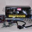 HID Conversion Kit Bixenon Hi/Low Size 9004 Color 3000K