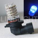 9006 HB4 1800K TRUE LED BULBS Red Bulb headlights leds