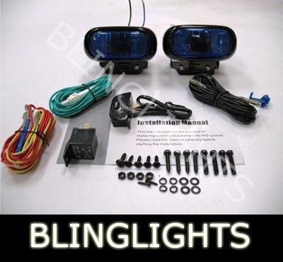 03-09 INFINITI G35 FOG LAMPS coupe/sedan lights 06 07