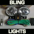 2005-2009 Scion tC Hella Fog Lamps kit 06 lights jdm 07