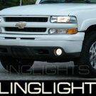 2000-2009 CHEVY TAHOE / SUBURBAN XENON FOG LIGHTS LAMPS
