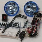 2006-2009 Mazda Miata MX-5 Xenon Fog Lamps Lights mx5
