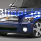 2006-2009 Chevrolet HHR Halo Fog Lamps lights Chevy 07