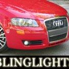 AUDI A3 FOG XENON LIGHTS sportback s3 e 2.0 04 06 07 08