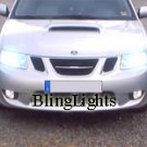 05-08 Saab 9-2X Fog Lamps Kit Aero Lights AWD 2.5i  07