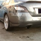 2009 2010 NISSAN MAXIMA TAIL LIGHTS LAMPS TAILLIGHTS TAILLAMP TINT FILM 09 10 3.5 S SV SPORT PREMIUM