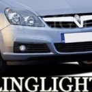 2005-2009 VAUXHALL ZAFIRA TAILLIGHTS TINT club design sri 2006 2007 2008