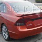 2006 2007 2008 HONDA CIVIC SEDAN TAILLIGHT TINT TAILLAMP TAIL LIGHT LIGHTS TAILLAMPS TAILLIGHTS