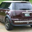 MINI COOPER TAILLIGHT TINT TAILLAMPS TAILLIGHTS TAIL LIGHTS LIGHTS LAMPS R50 R52 R53 R55 R56 R57