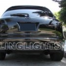 2003-2010 FX35 FX45 FX50 Taillights Tint Taillamps tail lights lamps 2004 2005 2006 2007 2008 2009