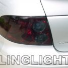 2004 2005 2006 Pontiac GTO Taillamps Tint Taillights Smoke Tail Lights Lamps Film