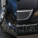 1996 1997 1998 Acura RL Headlamps Tint Headlights Film Head Lamps Lights Smoked
