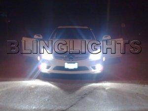 2008 2009 2010 Mercedes-Benz C300 Luxury Sedan Xenon Fog Lights Driving Lamps Kit C 300 w204