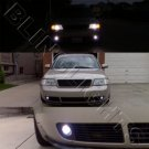 2001 2002 Audi A3 Xenon Fog Lights Driving Lamps Kit