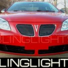 2005-2009 PONTIAC G6 FOG LIGHTS DRIVING LAMPS LIGHT LAMP KIT 2006 2007 2008 COUPE SEDAN CONVERTIBLE