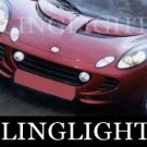 1996-2009 LOTUS ELISE FOG LIGHTS s r 1997 1998 1999 2000 2001 2002 2003 2004 2005 2006 2007 2008