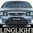 2001-2009 FORD FALCON TAILLIGHTS SMOKE xt futura 2002 2003 2004 2005 2006 2007 2008