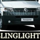 2003-2008 VOLKSWAGEN TRANSPORTER TAILLIGHTS SMOKE chassis 2004 2005 2006 2007