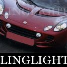 1996-2009 LOTUS ELISE TAILLIGHTS Smoke s r 1999 2000 2001 2002 2003 2004 2005 2006 2007 2008