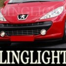 2005-2009 PEUGEOT 1007 TAILLIGHTS SMOKE Sport dolce 2006 2007 2008