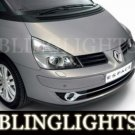 2000-2008 RENAULT ESPACE TAILLIGHT SMOKE grand team tech 2006 2007