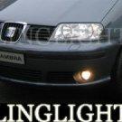 1996-2000 SEAT ALHAMBRA TAILLIGHTS SMOKE reference stylance 1997 1998 1999