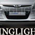 2007-2009 HYUNDAI I30 TAILLIGHT LAMP SMOKE comfort style 2008
