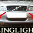 1997-2005 VOLVO C70 FOG LIGHTS coupe convertible t5 1998 1999 2000 2001 2002 2003 2004