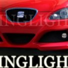 1999-2009 SEAT LEON FOG LIGHTS essence reference sport fr 2001 2002 2003 2004 2005 2006 2007 2008