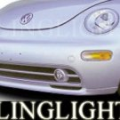 1998-2004 VOLKSWAGEN BEETLE TSUNAMI BODY KIT FOG LIGHTS 1999 2000 2001 2002 2003
