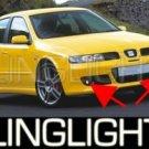 1999 2000 2001 2002 MKIII SEAT IBIZA FOG LIGHTS r cupra córdoba