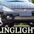 2003-2009 MITSUBISHI GRANDIS FOG LIGHTS ls vrx 2004 2005 2006 2007 2008