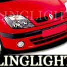 1996-2009 RENAULT GRAND SCENIC FOG LIGHTS 2.0 dynamique at 2001 2002 2003 2004 2005 2006 2007 2008