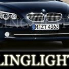 2004-2009 BMW 5 SERIES FOG LIGHTS se m sport 2005 2006 2007 2008