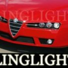 2006-2009 ALFA ROMEO SPIDER FOG LIGHTS CONVERTIBLE 2007 2008