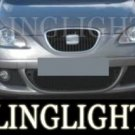 2004-2009 SEAT ALTEA FOG LIGHTS stylance reference essence 2005 2006 2007 2008
