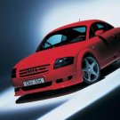 "ABT Audi TT Limited II Car Poster Print on 10 mil Archival Satin Paper 16"" x 12"""