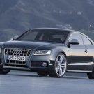 "Audi S5 Car Poster Print on 10 mil Archival Satin Paper 16"" x 12"""