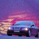 "Bugatti EB 218 Car Poster Print on 10 mil Archival Satin Paper 16"" x 12"""