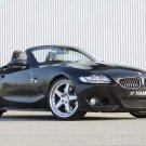 "Hamann BMW Z4 M Roadster Car Poster Print on 10 mil Archival Satin Paper 16"" x 12"""