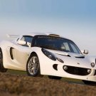 "Lotus Exige Cup S 260 Car Poster Print on 10 mil Archival Satin Paper 16"" x 12"""