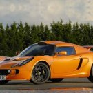 "Lotus Exige S 240 Car Poster Print on 10 mil Archival Satin Paper 16"" x 12"""