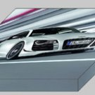 "Audi R8 GT 2011 Car Archival Canvas Print (Mounted) 16"" x 12"""