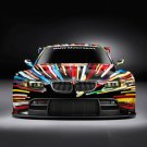 "BMW M3 GT2 Art Archival Canvas Car Print (Rolled) 16"" x 12"""