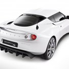 "Lotus Evora S 2011 Archival Canvas Car Print (Rolled) 16"" x 12"""